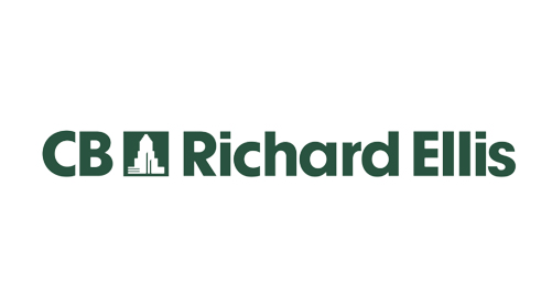 CB Richard Ellis logo