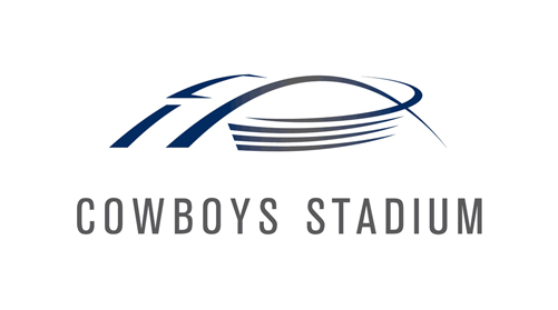 cowboys stadium logo