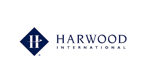 harwood international logo