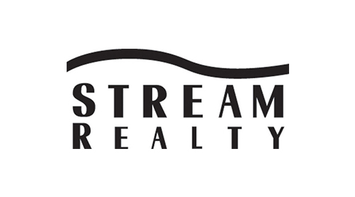 Stream Realty logo